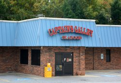 Captain's Galley Statesville seafood restaurant