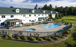 Inn at Manistee National Golf & Resort