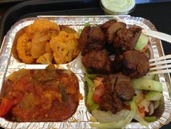 Food Corner Kabob House