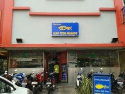 Restoran Ikan Tude Manado