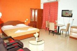 Hotel Mayura Adilshahi Bijapur