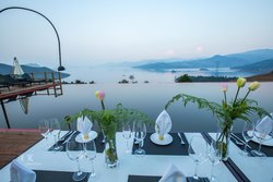 Scenery Retreats Dongjiang Lake Villa Resort