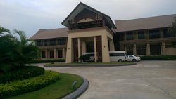 The Hotel Amara