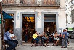 Culinary Backstreets Walks - Culinary Walks: Rio