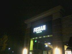 Fusian Restaurant