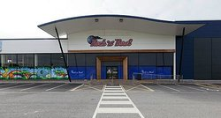 Rock 'n' Bowl Bowling Alley & Jungle Joes Soft Play