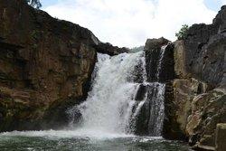 Zarwani Falls