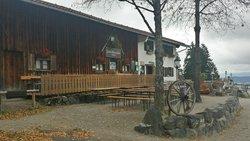Schlossbergalm Zell