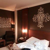 Le Joli-Bois Hotel
