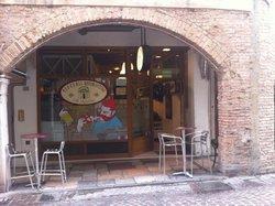 Pizzeria Ristorantino S. Agostino