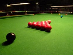 Cousins Snooker & Pool Club
