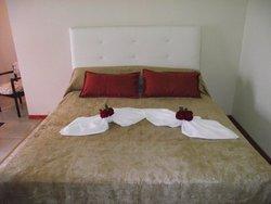 De los Andes Hotel