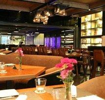 Le Maverick Restaurant & Bar