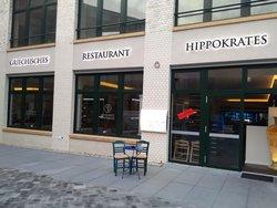 Restaurant Hippokrates