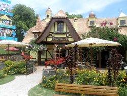 Restaurante Bier Haus