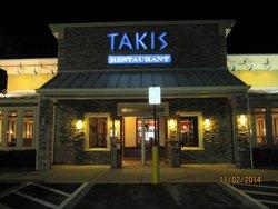 Takis Restaurant