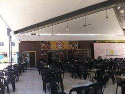 Restaurante Balu