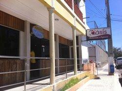 Cafe Expresso Oasis