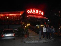 Restaurant Odayata