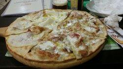 Tutto Il Resto e' Pizza