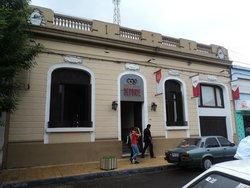 Museo y Casa del Deporte