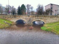Rapla Stone Bridge