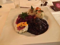 Hotel-Restaurant Schwanefeld