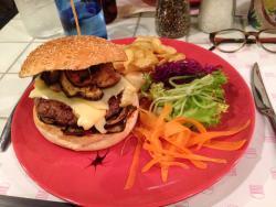 Puro Slow Burger