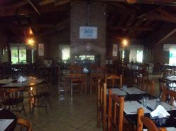 El Quincho Restaurant