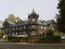 Witoldowka Pension