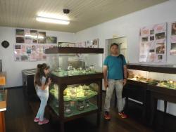 Ecologia Fritz Muller Museum