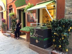 Bajeicò - La Bottega del Pesto