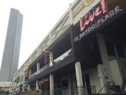 Bayou Place