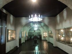 Museo del Indio y del Gaucho Washington Escobar