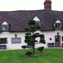 The Moat House Inn