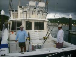 Morrow Sportfishing