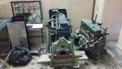 Museu do Motor