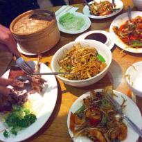 HK Diner