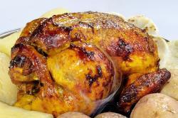 El Carnaval del Pollo