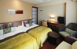 Hikone Castle Resort & Spa