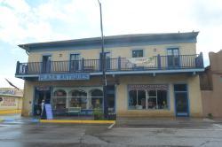 Plaza Antiques