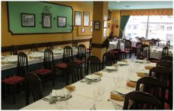 Restaurante Los Canos