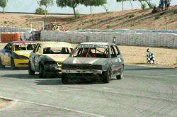 Velocity Racing