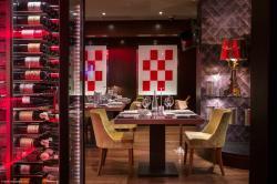 Restaurant le Baccara
