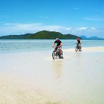 Samui Bicycle Tours - Day Tour