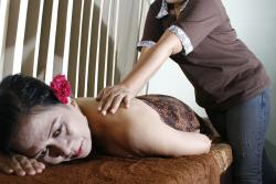 Jari Menari Massage & Spa
