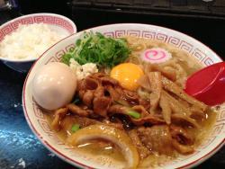 Tonshachi