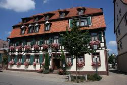 Bauernstuben im Hotel Ochsen Post