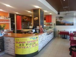 Universita' della Pizza