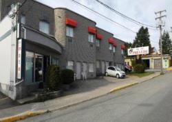 Motel Prelude